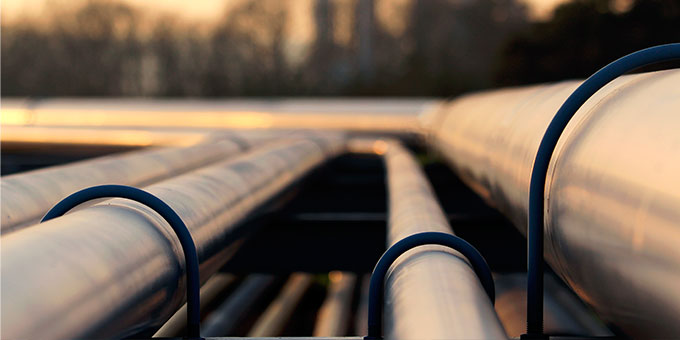 Oil and gas pipes and small diameter pipes