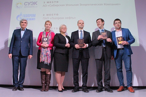 OMK Recognized with Two Prizes in Corporate Charity Leadership Awards